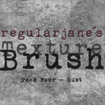 Brush Pack Four TEXTURES