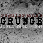 Brush Pack Grunge Set One