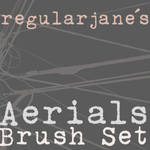 Brush Set Aerials