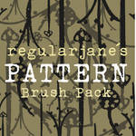 Brush Pack PATTERNS