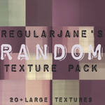 Random Texture Pack 001