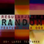 Random Texture Pack 002