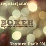 Bokeh Texture Pack 001
