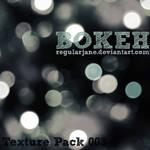 Bokeh Texture Pack 003
