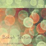Regularjane's Bokeh Textures