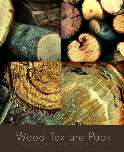 Regularjane's Wood Textures
