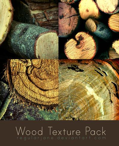 Regularjane's Wood Textures by regularjane