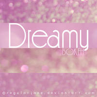 Dreamy Bokeh Textures by regularjane