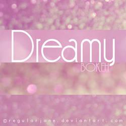 Dreamy Bokeh Textures
