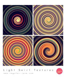 Light Swirl Textures