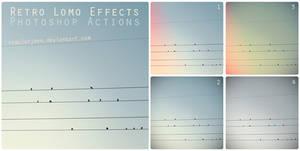 LOMO Action by regularjane
