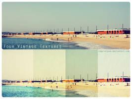 Vintage Textures by regularjane