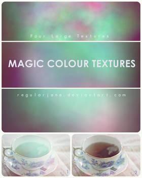 Magic Colour Textures
