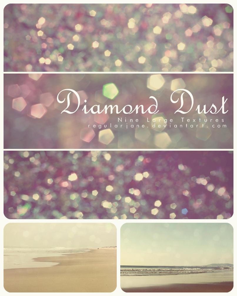 Diamond Dust by regularjane