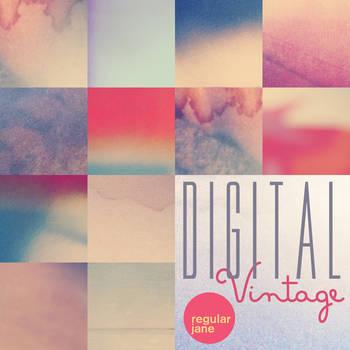Digital Vintage Textures