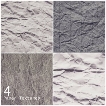 Paper Textures by regularjane