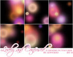 Lovely and Confused TextureSet
