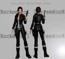 Tomb Raider 2013 Underworld Outfit Mod. by SliderDigitalFX