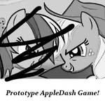 AppleDash Game Alpha SurvivalOnly Build