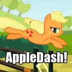 AppleDash!