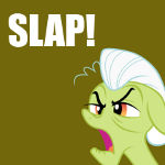Ye Olde Time Foal Slapping Simulator