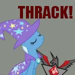 Thrack-It Trixie