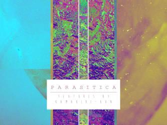 FREE TO USE TEXTURES ~ PARASITICA by kamakiri-kun