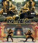 Ryu Dai Shi