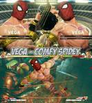 Vega Comfy Spidey - Spidey Undies by babyjoe00069