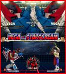 Vega - Starscream V1 [DONATION] by AngelsModz