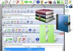 Windows 7 Theme for WinRAR v2