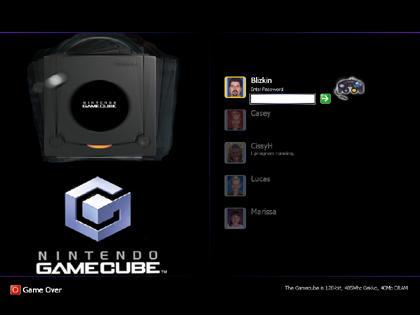 Gamecube by blizkin