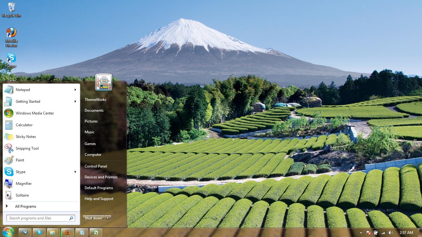 Japan-2 Windows 7 Theme By Windowsthemes On DeviantArt