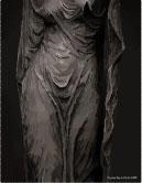 Pixel - Statue