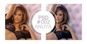 PSD#002