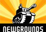 Newgrounds Intro