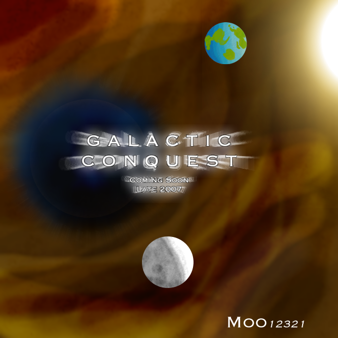 Galactic Conquest Demo