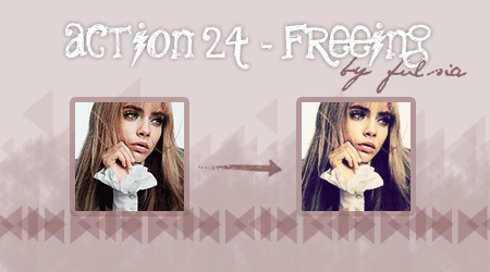 Action 24 - Freeing by Fulsia