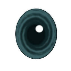 Tiki's MMD Textures - Vortex Eye + Recolours