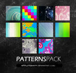 Patterns Pack #01