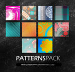 Patterns Pack #02