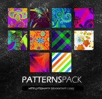 Patterns Pack 04