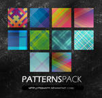 Patterns Pack #05