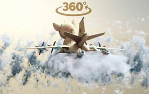 Katya Ironstead (Tupolev 95)