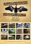 Aussie Wildlife Calendar 2010