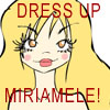 Dress Up to MIRIAMELE V.2.2 by Sayia
