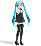 maid api miku [DL]