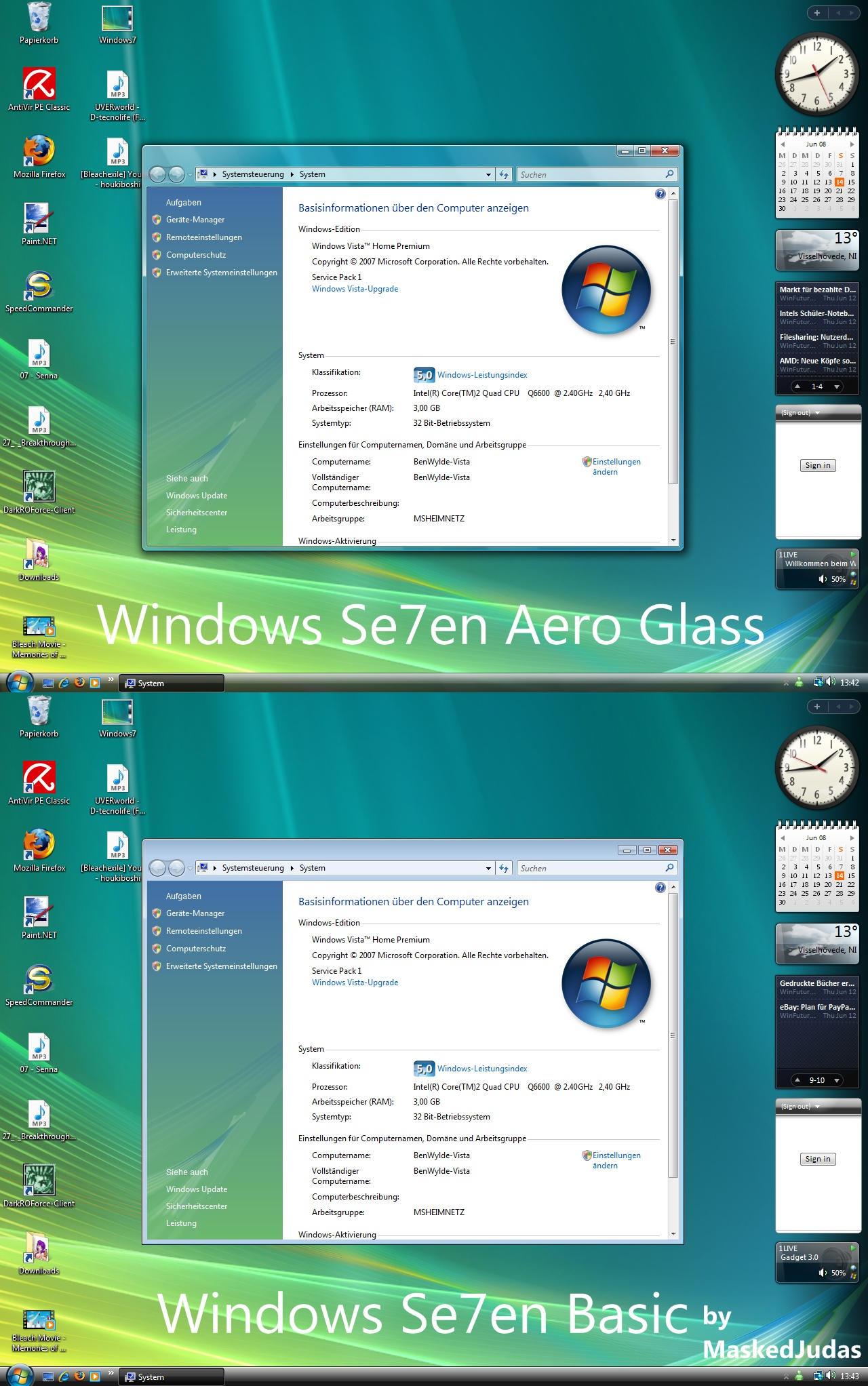 Using Server R2 as a Desktop OS Themes (Part 2)