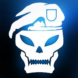 Original Black Ops SP Icon by floxx001