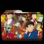 Detective Conan Movie 21 The Crimson Love Letter
